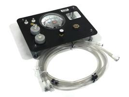 Kappler Hazmat Suit Pressure Tester Leak Finder 99971 - $650.46
