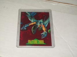 Vulture 2099 Chase card 1993 Marvel Universe 2099 Sub-Set #2 of 9 - $2.99