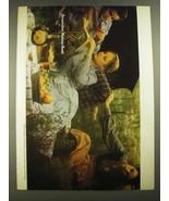 1973 Mateus Rose Wine Ad - Remember Mateus Rose - $14.99