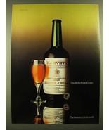 1978 Harveys Bristol Cream Sherry Ad - Uncork - $14.99