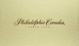 Philadelphia Candies Handmade Cashew Clusters, Dark Chocolate Covered 1 Pound Gi - $23.71