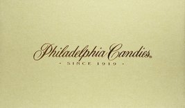 Philadelphia Candies Handmade California Walnut Clusters, Milk Chocolate Covered - $43.51