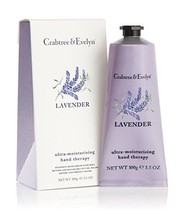 Crabtree & Evelyn Ultra-Moisturising Hand Therapy Lavender, 3.5 oz. - $24.74