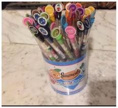 Smencils, 30 Gourmet Scented Pencils, SMENCIL - $46.51