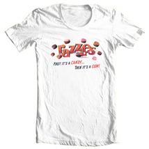 Razzles bubble gum t-shirt retro candy free shipping 100% cotton DBL143 image 2