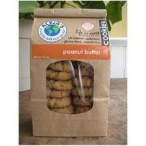 Aleia's Gluten Free Foods Cookies, Peanut Btr, ... - $47.60