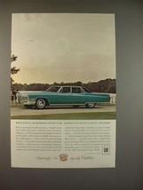 1967 Cadillac Car Ad - Beautiful Surprise! - $14.99