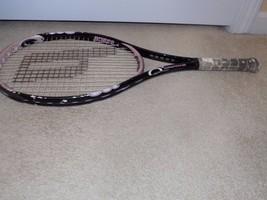 Prince Sharapova 25 Hybrid Tennis Racquet - $9.89