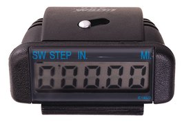 Ultrak 255 Electronic Pedometer with Stopwatch (Set of 6) - $45.00