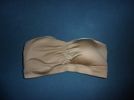 Size S Unbranded Non Removable Padded Cups Convertible Bandeau Bra - $11.25