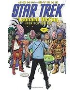 Star Trek: Leonard McCoy Frontier Doctor [Nov 09, 2010] Byrne, John - $49.91