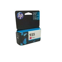 2019 Genuine HP 935 Magenta OfficeJet 6230 6812 6815 6820 6835 6830 (Retail Box) - $8.99