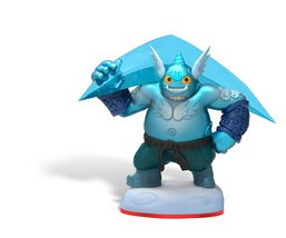 Skylanders Trap Team: Trap Master Gusto Character Pack [Not Machine Spec... - $14.80