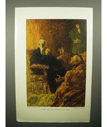 1908 Illustration for Manasseh by Howard Pyle - $14.99