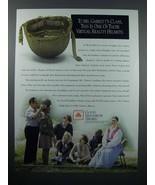 1995 State Farm Insurance Ad - To Ms. Garrett's Class - $14.99