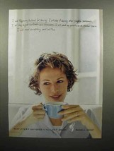 2000 Maxwell House Coffee Ad - $14.99