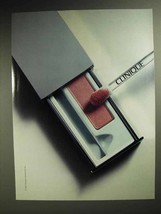 1986 Clinique Eye Liner Ad! - $14.99