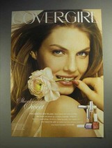 2003 Cover Girl Makeup Ad - Shockingly Sweet - $14.99
