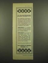 1918 Mennen Kora-Konia Powder Ad - Dependable - $14.99