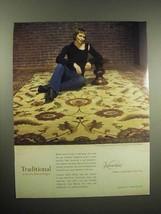 2005 Karastan Carpet Ad - Traditional - $14.99