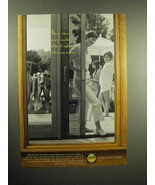2003 Pella Windows Ad - There When You're Needed - $14.99