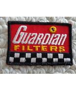 """""""GUARDIAN FILTERS"""" RECTANGULAR CLOTH PATCH (#1867) - $8.99"""