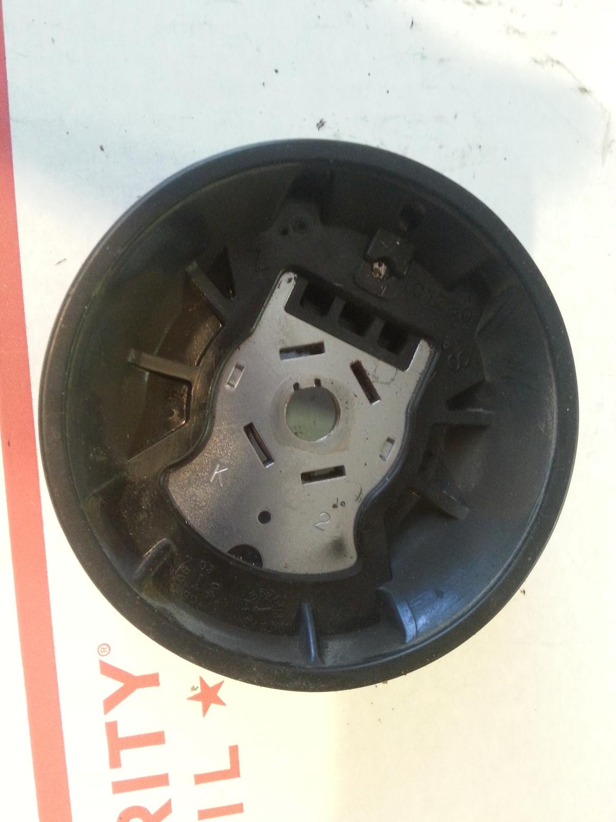 Echo A409000160 Flywheel