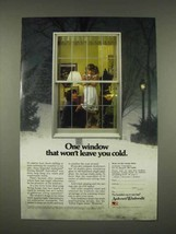 1980 Anerson Perma-shield Narroline windows Ad - $14.99