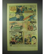 1977 Justice for All Includes Children Ad #9 - Superman - $14.99