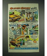 1978 Empire Super Siren for Bicycle Ad - $14.99