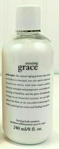Philosophy Amazing Grace Perfume Firming Body Emulsion Cream Lotion 8oz 240ml Nw - $28.50