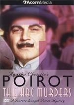 Agatha Christie: Poirot; ABC Murders - DVD ( Ex Cond.) - $9.90
