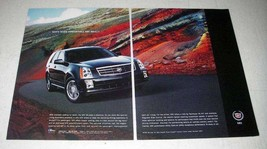 2003 Cadillac SRX Ad - Seats Seven Comfortably - $14.99