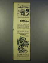 1946 Wheaties Cereal Ad - Betty Crocker Suggests - $14.99