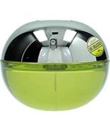 DKNY Be Delicious Parfum Spray 3.4 oz 100 ml By... - $33.99