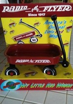 My Little Red Wagon #901 - $14.00