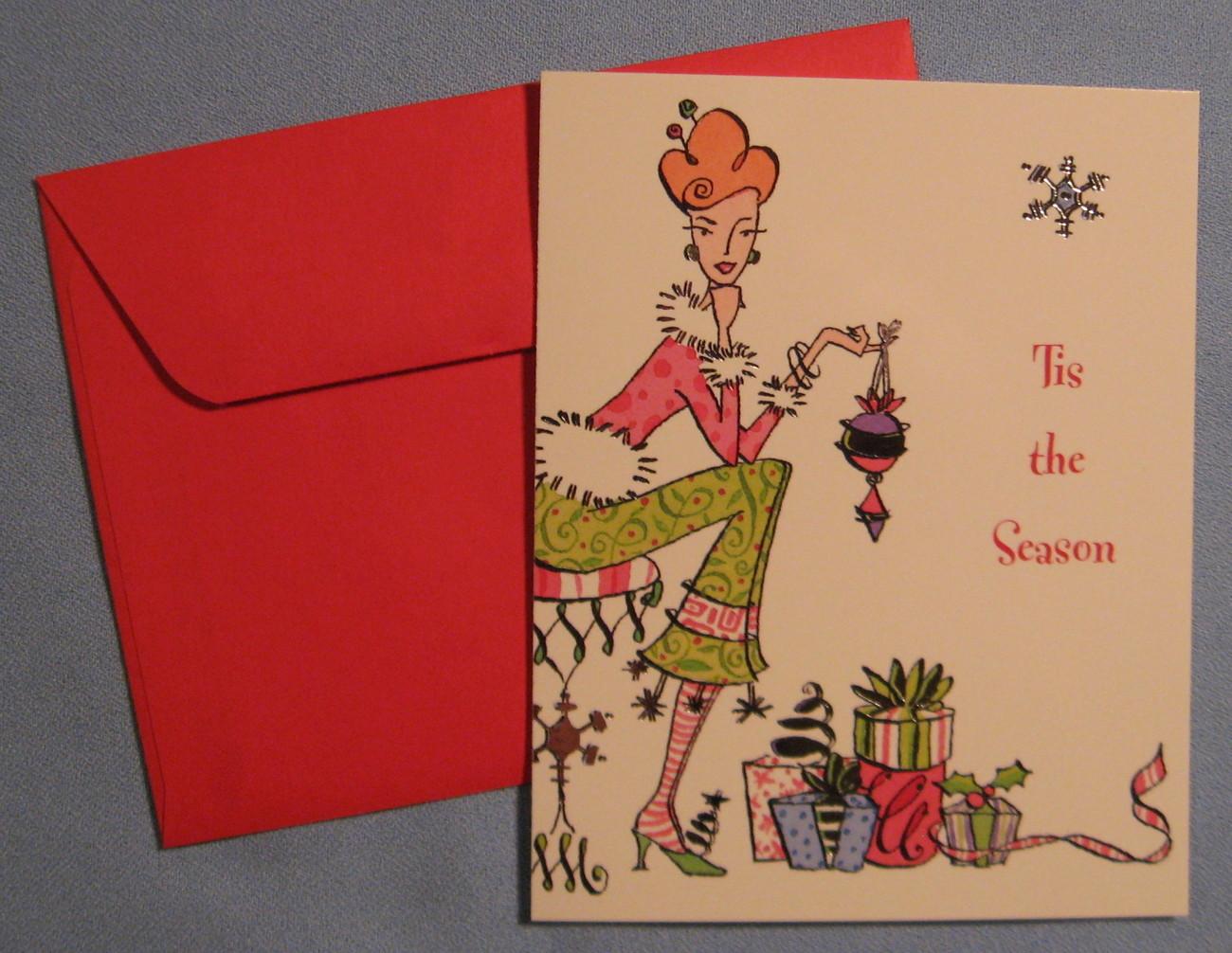 Marcel Schurman Greeting Card: 5 listings