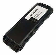 NTN8294 Replacement Battery with Clip for Motorola XTS3000 - $59.93 CAD