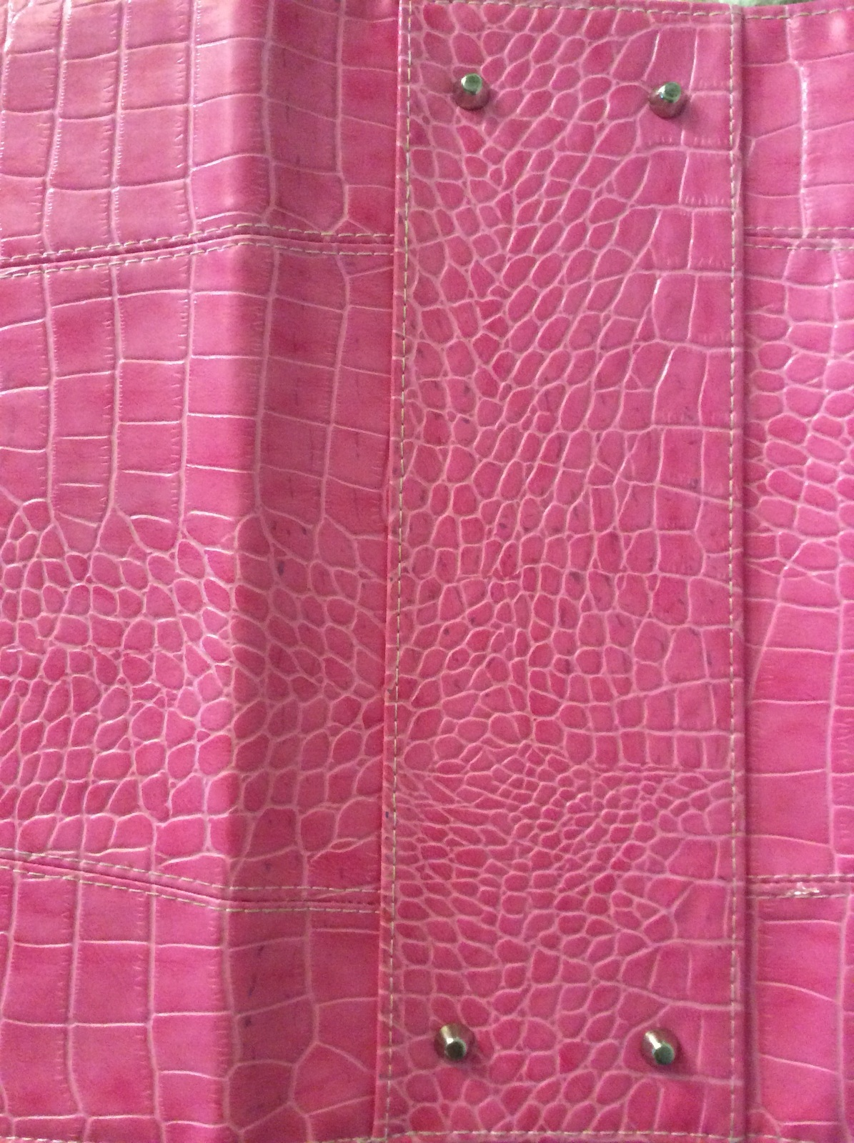 Miche Retired Classic Shell CORI in Pink needs TLC
