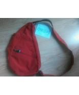 AmeriBag Healthy Back Bag pack Red Nylon Sm Per... - $34.17