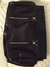Retired Miche Full wraparound Classic Shell BELLE in Black with Zippers - $18.00