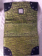 Miche Retired Classic Shell JADE in Green/Black with Silver Rivets - $18.00