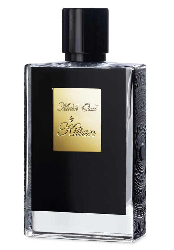 MUSK OUD by KILIAN 5ml Travel Spray LEMON RUM CORIANDER Parfum