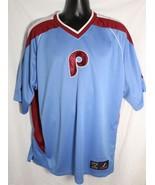 Philadelphia Phillies Jersey Throwback Shirt - $14.52