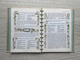 1959 Betty Crocker's Guide to Easy Entertaining - 1st Edition - hardcover image 5