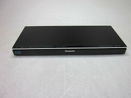 Panasonic DMP-BDT220 3D Blu-Ray Player Limited Testing AS-IS - $27.54