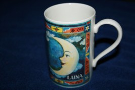 Dunoon Luna Coffee Cup  Made In Scotland - $19.78