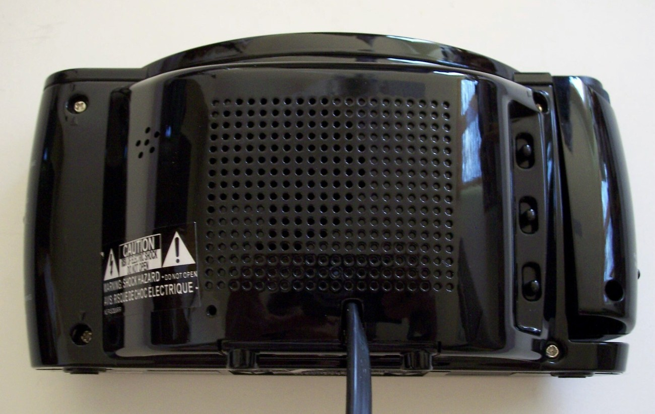 Emerson Research SmartSet Clock Radio with Time Projection ...