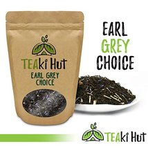 TeakI Hut Organic Earl Grey Choice Loose Leaf T... - $9.70
