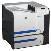 HP LaserJet CP3525X Workgroup Laser Printer - Refurbished - $410.85